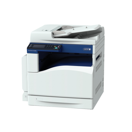 Xerox DocuCentre SC2020V_U  CPS IOT