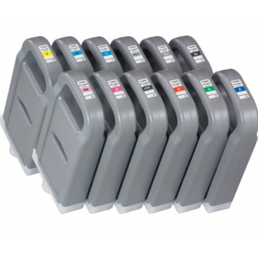 Canon PFI706 Grey Cartridge