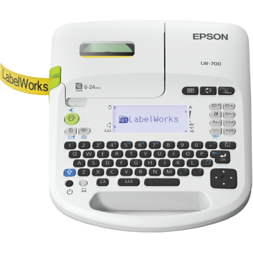 Epson LW-700 címkenyomtató