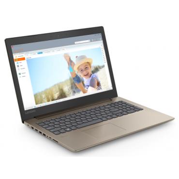 "LENOVO IdeaPad 330 15,6""/Intel Celeron N4000/4GB/500GB/Int. VGA/barna"