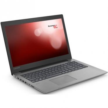 Lenovo Ideapad 330- 15.6 HD, Intel Core i3-6006U, 4GB, 128GB SSD, Dos, fekete no