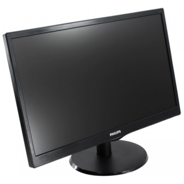 "Philips LED monitor 223V5LSB/00, V-line, 21.5"" 1920x108060Hz, 16:9, TN, 5ms, 25"