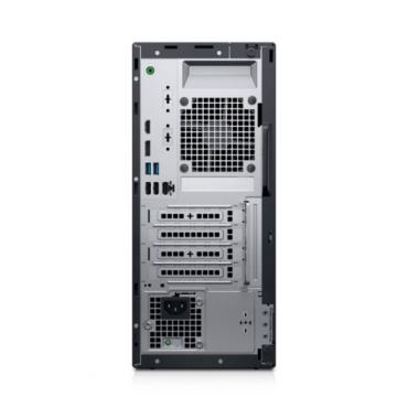 Dell Optiplex 3070MT számítógép Ci3 9100 3.6GHz 8GB 1TB UHD630 Linux