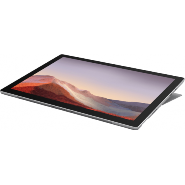 "Surface Pro 7 for Business 12,3"" 128GB i3 4GB W10P Platinum"