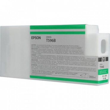 Epson T596B Patron Green 350ml (Eredeti)