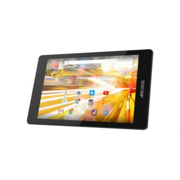 """Archos 70 Oxygen tablet, 7"""", QuadCore, 32GB, 2GB, fekete/szürke"""