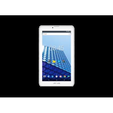 """Archos Access 70 tablet, 7"""", QuadCore, 16GB, 1GB, 3G, szürke/fehér"""