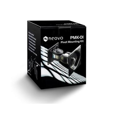 AG Neovo - PMK-01, falra rögzíthető kijelzőállvány