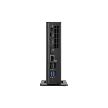 Fujitsu Esprimo G558 ultra mini PC i3-9100/8GB/256GB PCIe SSD/Win10 Pro/3 év gar