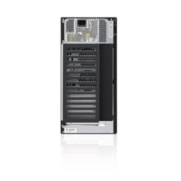 Fujitsu Esprimo P758 PC Pentium G5400/8GB/256GB SSD/W10 Pro/3 év gar.