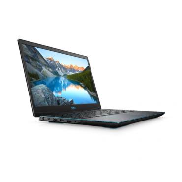 Dell G3 15 Gaming Black notebook FHD W10H Ci7 9750H 16G 256G+1TB GTX1660Ti OnSit