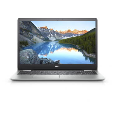 Dell Inspiron 15 Silver notebook Ci5 1035G1 8GB 256GB MX230 Linux OnSite