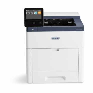 Xerox VersaLink C600 duplex