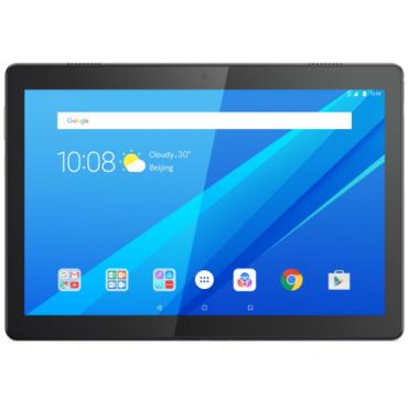 Lenovo Tab M10 (TB-X505F) Tablet PC 10.1' 16GB Wi-Fi Android 9.0 fekete