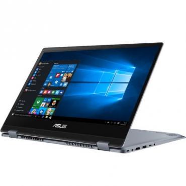 Asus TP412FA-EC579T Kék 14 FHD Touch   i5-10210U 8GB 256GB Win 10
