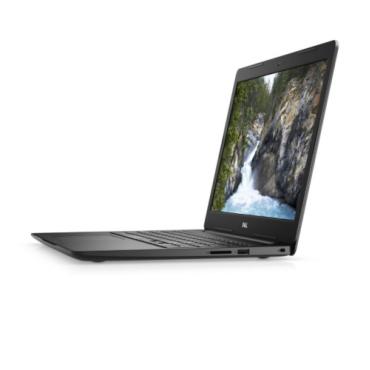 Dell Vostro 3591 Black notebook FHD W10H Ci3-1005G1 1.2GHz 8GB 256GB UHD