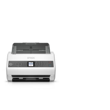 Epson WorkForce DS-730N dokumentum szkenner, A4, duplex ADF, Ethernet