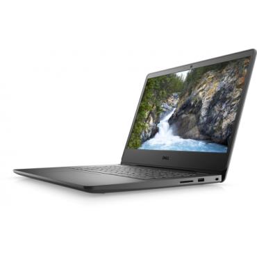 Dell Vostro 3400 Black notebook FHD W10H Ci3-1115G4 3.0GHz 8GB 256GB UHD