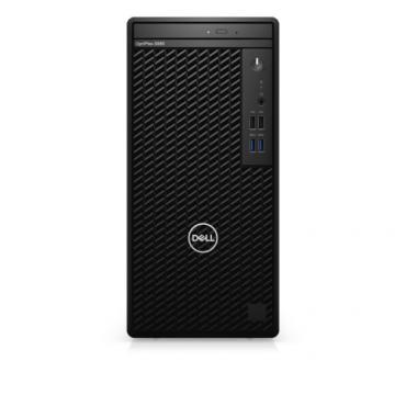 Dell Optiplex 3080MT számítógép W10Pro Ci5 10505 3.2GHz 8GB 512GB UHD + VGAport