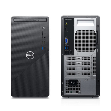 Dell Inspiron 3891 számítógép W10H Ci5 10400 2.9GHz 8GB 512GB