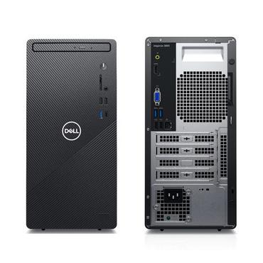 Dell Inspiron 3891 számítógép W10H Ci7 10700F 4.8GHz 8GB 512GB GTX1650