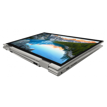 Dell Inspiron 14 5000 Grey 2in1 FHD Touch W10H Ci7-1165G7 16GB 1TB IrisXe Onsite