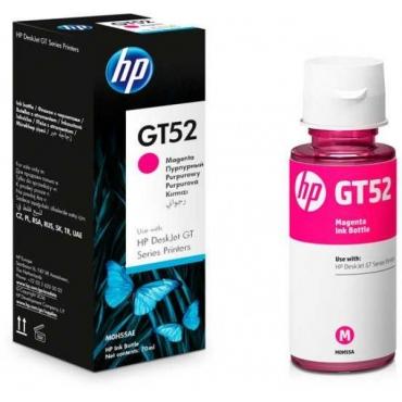 HP M0H55AE Patron Magenta No.GT52