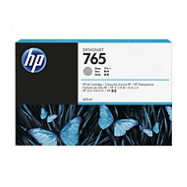 HP F9J53A Patron Gray No.765 /orig/ (Eredeti)