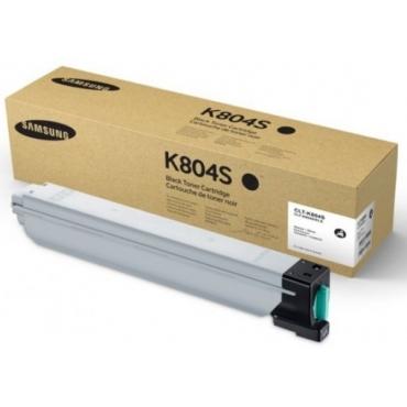 Samsung SLX3220/3280 Black Toner  CLT-K804S/ELS 20k (SS586A) (Eredeti)