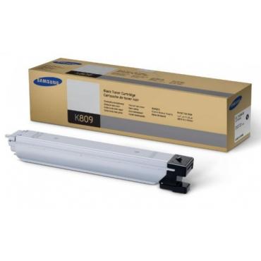 Samsung CLX9201/9301 Black Toner  CLT-K809S/ELS (SS607A) (Eredeti)