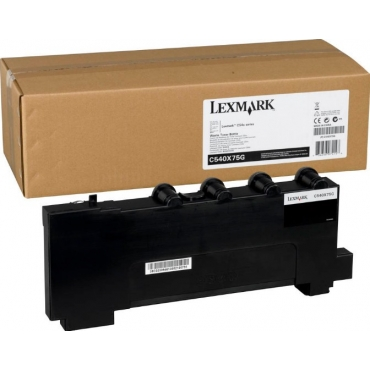 Lexmark C54x/X54x Waste Container Other Supplies (Eredeti)