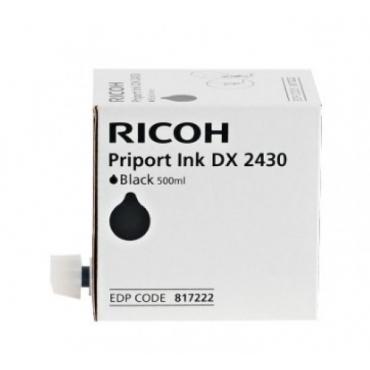 Ricoh DX2330/2430 Ink 817222