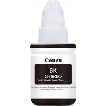 Canon GI490 Tinta Black