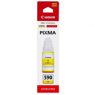 Canon GI590 Tinta Yellow