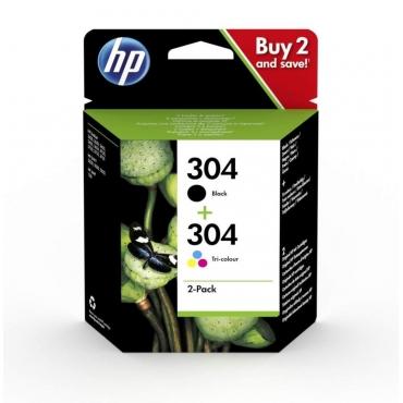HP 3JB05AE Patron Multipack No.304 /o/