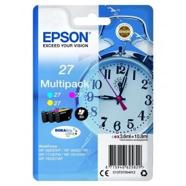 Epson T2705 Patron L MultiPack (Eredeti)